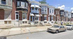2732 Harlem Avenue, BALTIMORE, MD 21216 (#MDBA518954) :: Advon Group