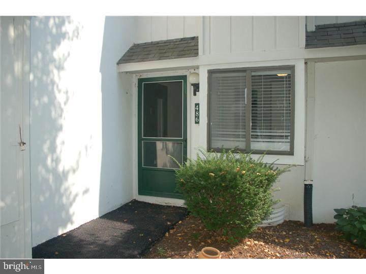 486 Summit House - Photo 1