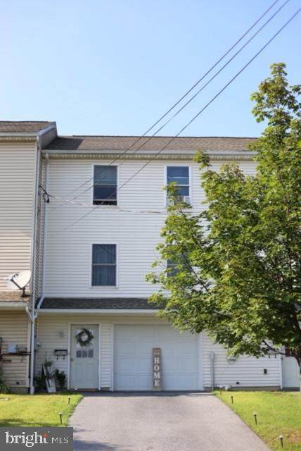 205 Worden Street, LEBANON, PA 17046 (#PALN114940) :: The Heather Neidlinger Team With Berkshire Hathaway HomeServices Homesale Realty