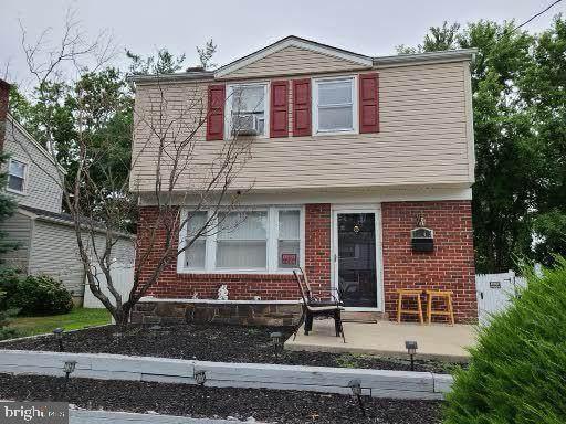 7249 Githens Avenue, PENNSAUKEN, NJ 08109 (#NJCD399360) :: Bob Lucido Team of Keller Williams Integrity