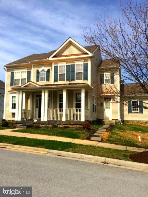 92 Battlefield Drive, CHARLES TOWN, WV 25414 (#WVJF139690) :: RE/MAX 1st Realty