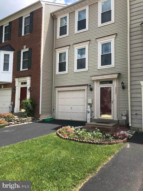 7935 Brightlight Place, ELLICOTT CITY, MD 21043 (#MDHW283240) :: The Miller Team