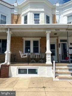 929 Mansion Street, BRISTOL, PA 19007 (#PABU503208) :: ExecuHome Realty
