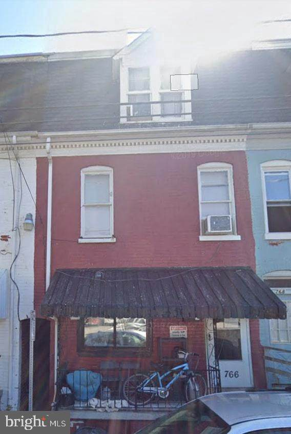 766 W Mason Avenue, YORK, PA 17401 (#PAYK142630) :: ExecuHome Realty