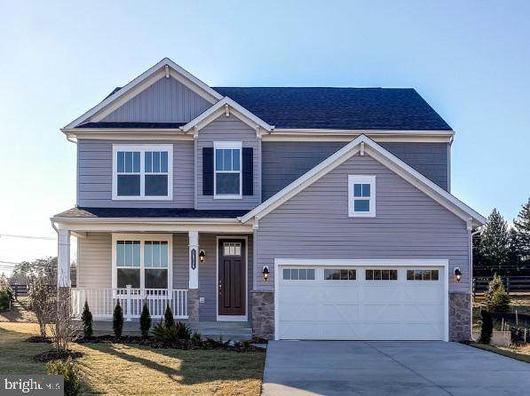 6218 Flutie Lane, CLARKSVILLE, MD 21029 (#MDHW283250) :: The Licata Group/Keller Williams Realty