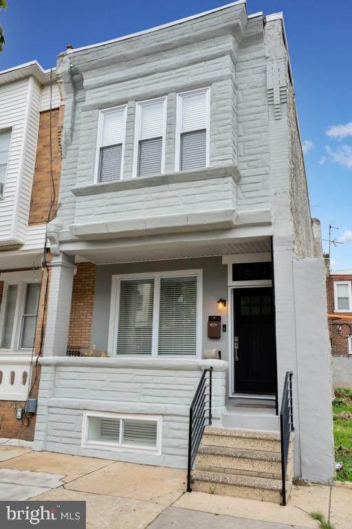1802 S Ringgold Street, PHILADELPHIA, PA 19145 (#PAPH921154) :: Blackwell Real Estate