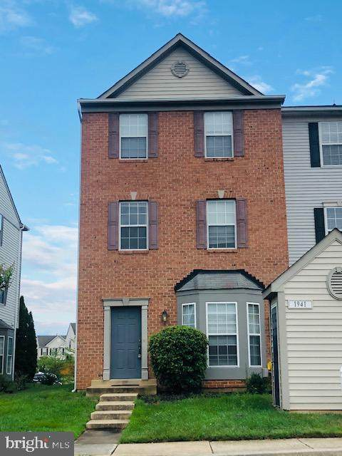 1941 Camelia Court, ODENTON, MD 21113 (#MDAA442170) :: Keller Williams Flagship of Maryland
