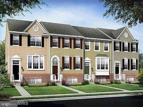 124 Lullaby Court, GERMANTOWN, MD 20874 (#MDMC719276) :: Sunita Bali Team at Re/Max Town Center