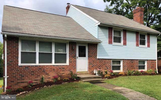 617 Bob White Road, WAYNE, PA 19087 (#PAMC658718) :: McClain-Williamson Realty, LLC.