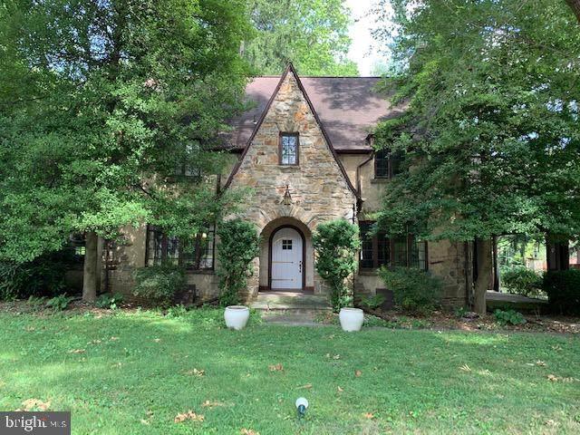 1705 Lititz Pike, LANCASTER, PA 17601 (#PALA167696) :: Iron Valley Real Estate