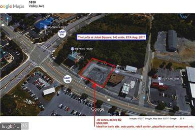 1850 Valley Avenue, WINCHESTER, VA 22601 (#VAWI114866) :: The Dailey Group