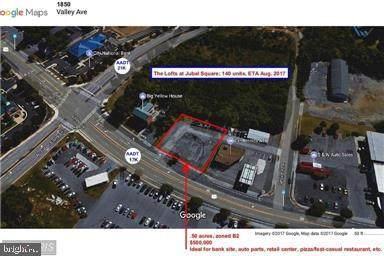 1850 Valley Avenue, WINCHESTER, VA 22601 (#VAWI114866) :: LoCoMusings