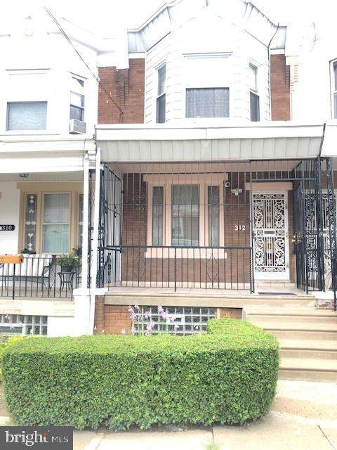 312 Lindley Avenue, PHILADELPHIA, PA 19120 (#PAPH921494) :: John Smith Real Estate Group