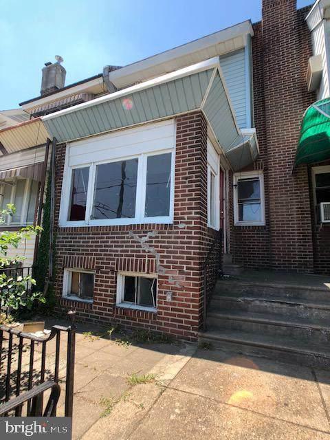 4032 Castor Avenue, PHILADELPHIA, PA 19124 (#PAPH921514) :: Certificate Homes