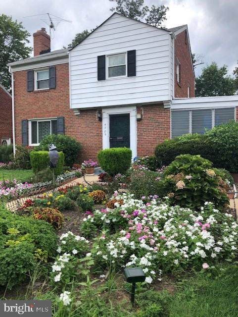 5706 Euclid Street, CHEVERLY, MD 20785 (#MDPG576514) :: Blackwell Real Estate