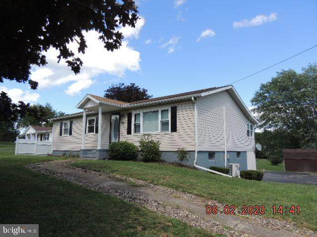 7360 Main Rd, BEDFORD, PA 15522 (#PABD102426) :: LoCoMusings