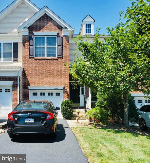 2356 Rosemont Terrace, FURLONG, PA 18925 (#PABU503374) :: Linda Dale Real Estate Experts