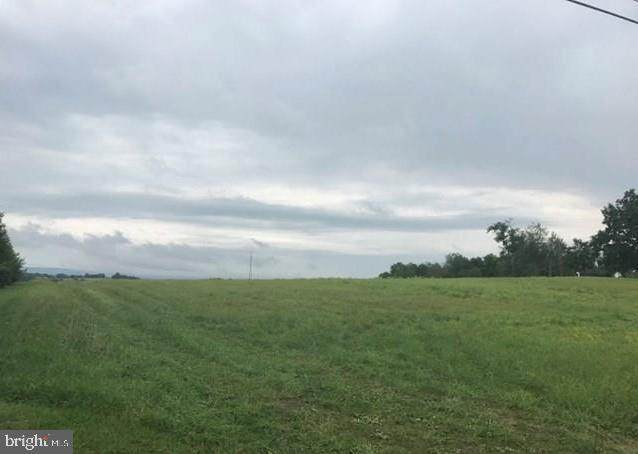 X Ritchey Road, EVERETT, PA 15537 (#PABD102428) :: LoCoMusings