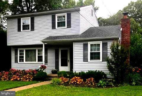 6 Glover Avenue, HADDON HEIGHTS, NJ 08035 (#NJCD399510) :: LoCoMusings
