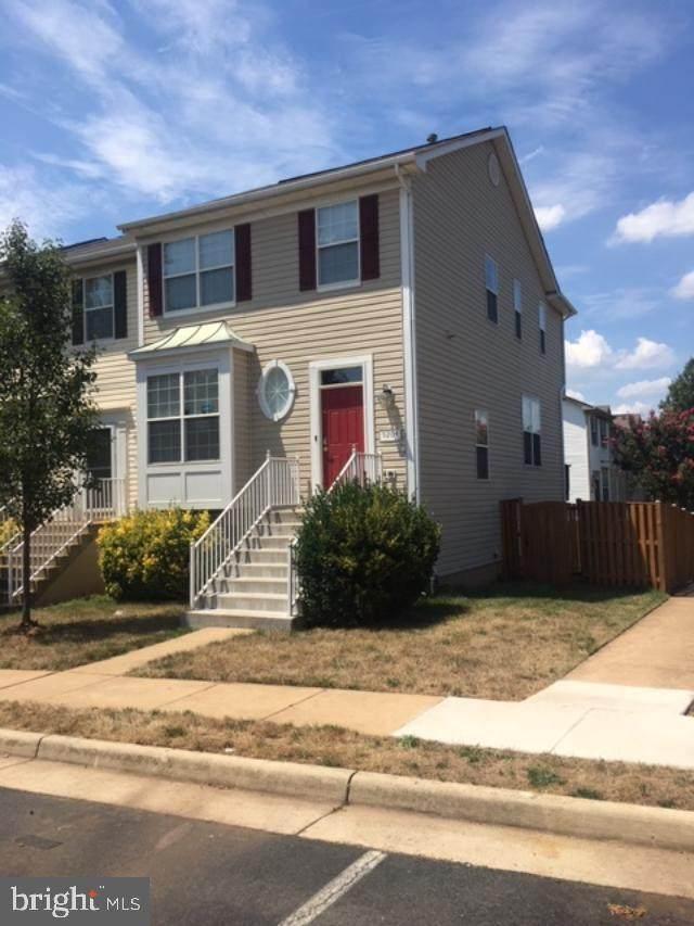 9204 Acer Lane, MANASSAS, VA 20110 (#VAMN140134) :: Premier Property Group