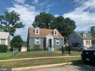 5820 33RD Avenue, HYATTSVILLE, MD 20782 (#MDPG576560) :: Jim Bass Group of Real Estate Teams, LLC