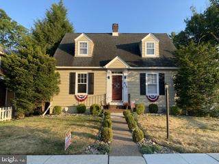 412 E Main Street, CAMP HILL, PA 17011 (#PACB126438) :: TeamPete Realty Services, Inc