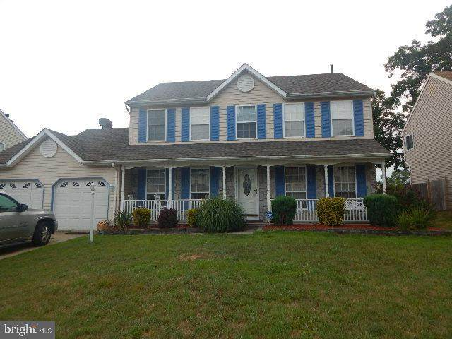 14 Chestertown Road, SICKLERVILLE, NJ 08081 (#NJCD399530) :: Certificate Homes