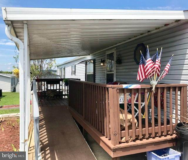 1029 Barberry Avenue, READING, PA 19605 (#PABK361798) :: Iron Valley Real Estate