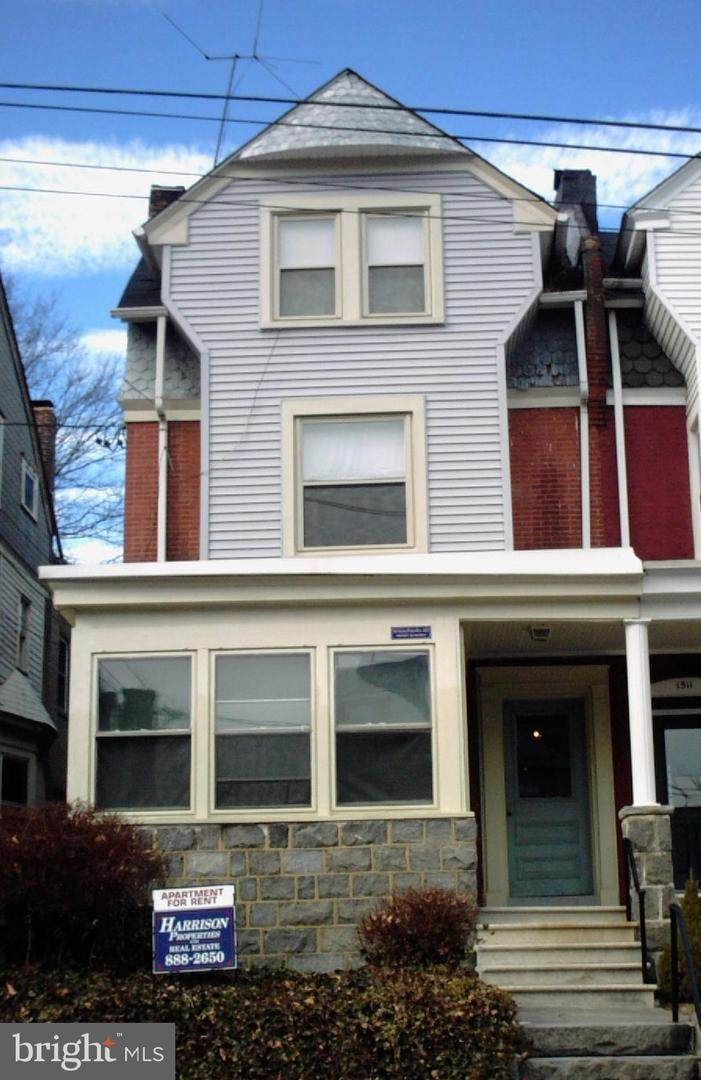 1509 Franklin Street - Photo 1