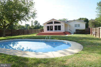 1032 Mount Airy Road, DAVIDSONVILLE, MD 21035 (#MDAA442420) :: CR of Maryland