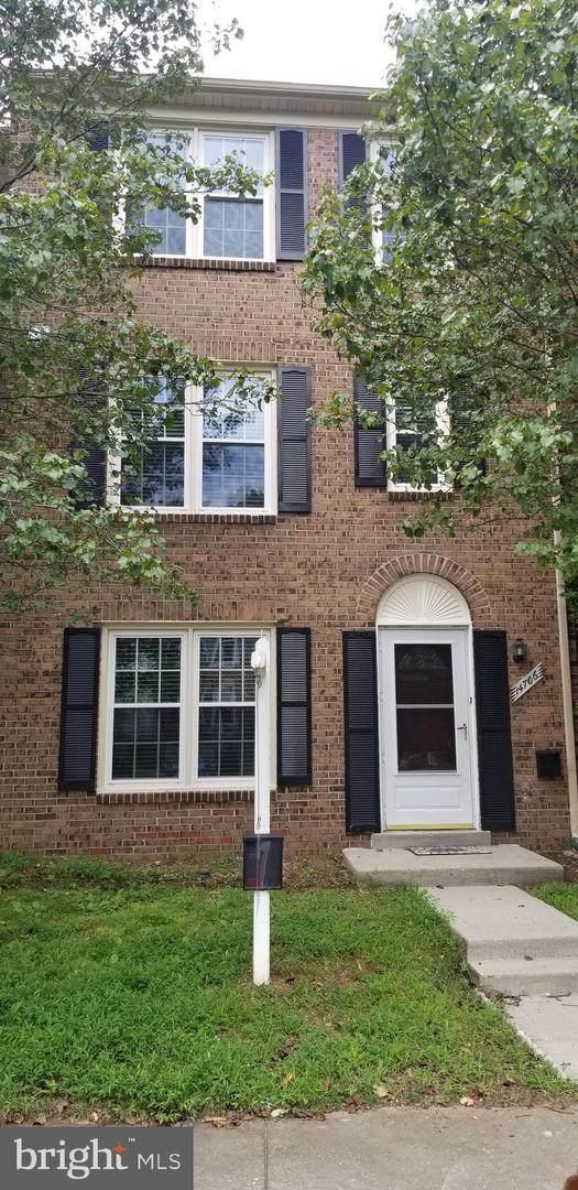 14706 Yearling Terrace, ROCKVILLE, MD 20850 (#MDMC719534) :: Revol Real Estate