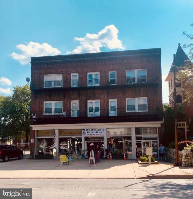 31 W Main Street, WESTMINSTER, MD 21157 (#MDCR198638) :: LoCoMusings
