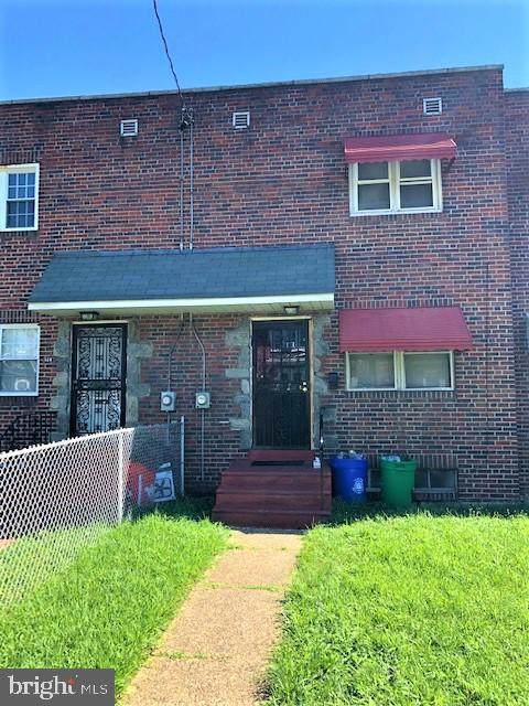 1494 Ormond Ave., CAMDEN, NJ 08103 (#NJCD399600) :: REMAX Horizons