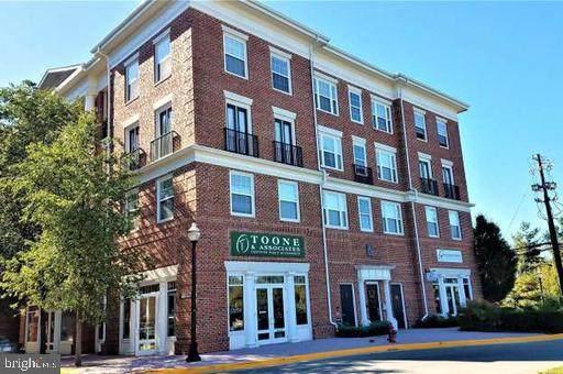 8 Granite Place #263, GAITHERSBURG, MD 20878 (#MDMC719666) :: Dart Homes