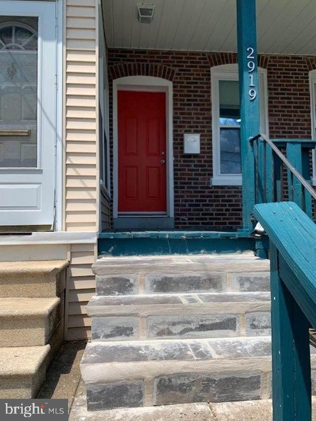 2919 N Tatnall Street, WILMINGTON, DE 19802 (#DENC506554) :: The Team Sordelet Realty Group