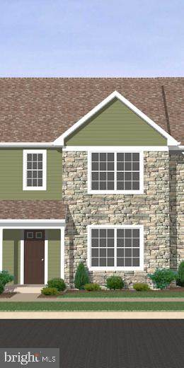 717 Farmwood Lane #69, LEBANON, PA 17042 (#PALN115016) :: John Smith Real Estate Group