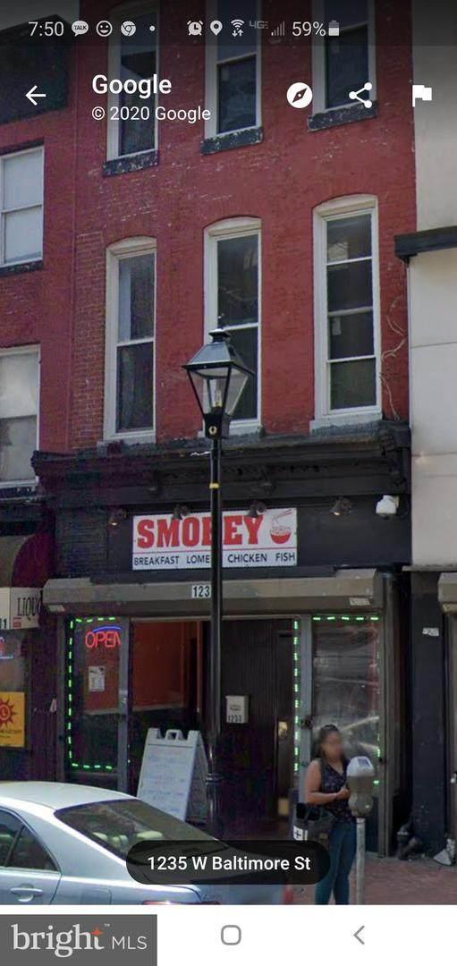 1233 Baltimore Street - Photo 1