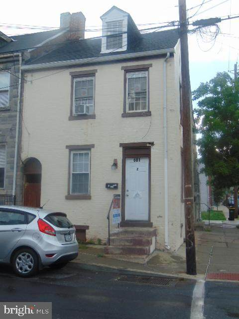 601 Saint Joseph Street, LANCASTER, PA 17603 (#PALA167888) :: The Joy Daniels Real Estate Group