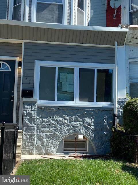 6117 Chestnut Street, PHILADELPHIA, PA 19139 (#PAPH922248) :: LoCoMusings