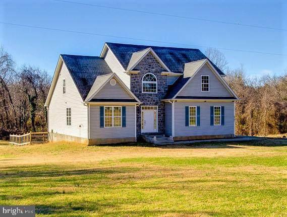 9242 Mountain Run Lake Road, CULPEPER, VA 22701 (#VACU142186) :: The Licata Group/Keller Williams Realty