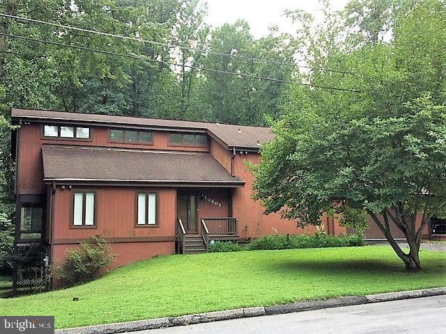 10801 Graeloch Road, LAUREL, MD 20723 (#MDHW283444) :: Speicher Group of Long & Foster Real Estate
