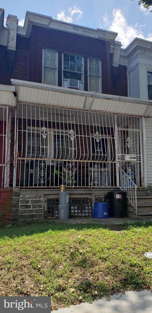 436 E Eleanor Street, PHILADELPHIA, PA 19120 (#PAPH922366) :: John Smith Real Estate Group