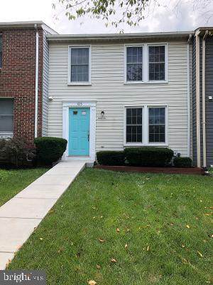 105 Long Meadow Court, ABINGDON, MD 21009 (#MDHR250180) :: The Dailey Group
