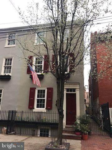 623 S American Street B, PHILADELPHIA, PA 19147 (#PAPH922386) :: The Denny Lee Team