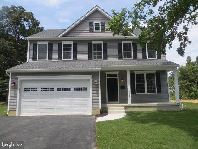 216 Courtney Drive, BARRINGTON, NJ 08007 (#NJCD399690) :: Jason Freeby Group at Keller Williams Real Estate