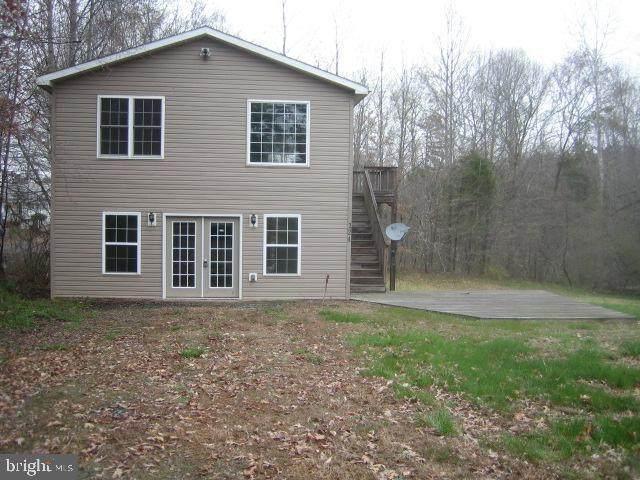 124 Scotch Pine, MINERAL, VA 23117 (#VALA121664) :: The Licata Group/Keller Williams Realty