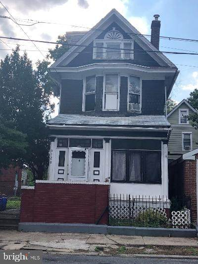 5126 N 12TH Street, PHILADELPHIA, PA 19141 (#PAPH922732) :: LoCoMusings
