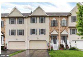 3938 Sheppard Drive, DOVER, PA 17315 (#PAYK143050) :: The Dailey Group