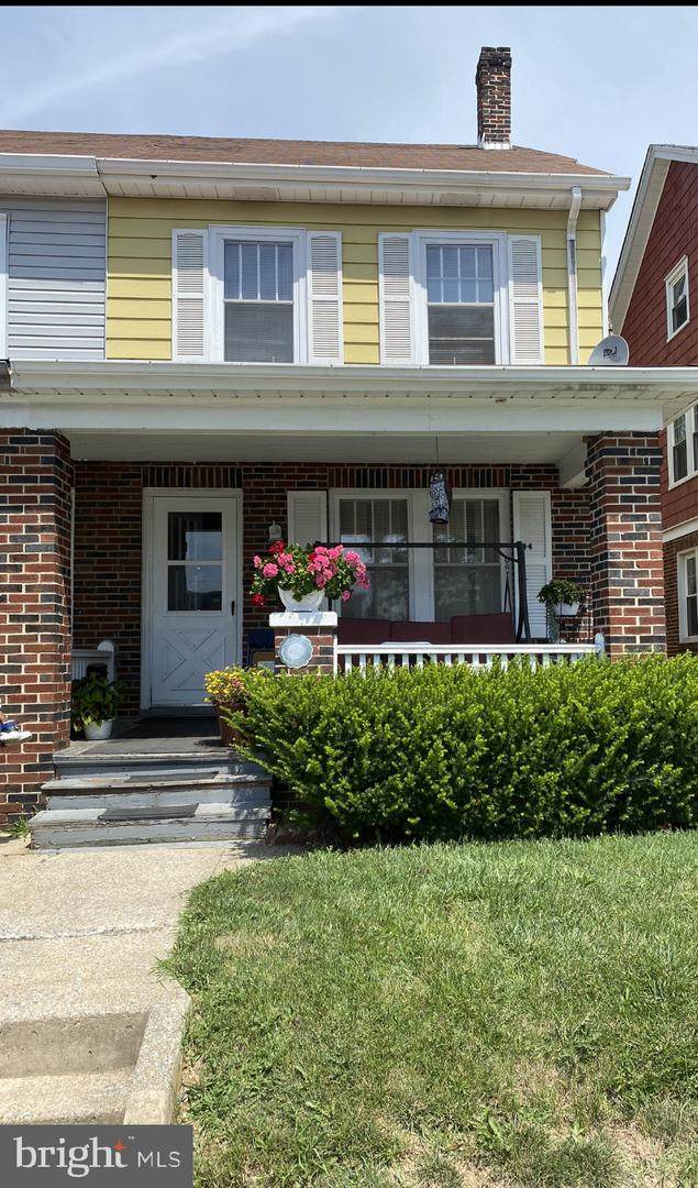 1027 Hay Street, YORK, PA 17403 (#PAYK143054) :: ExecuHome Realty