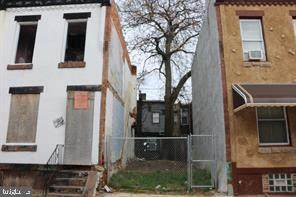 2719 N Taylor Street, PHILADELPHIA, PA 19132 (#PAPH922864) :: LoCoMusings